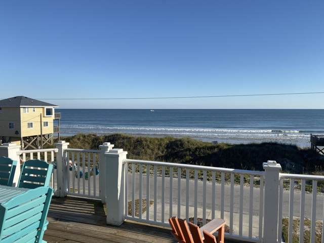 213 Topsail Road Road, North Topsail Beach, NC 28460 (MLS #100192442) :: The Keith Beatty Team
