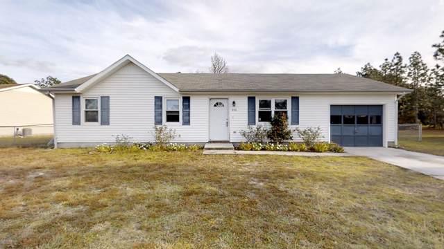 206 W Volant Street, Hubert, NC 28539 (MLS #100192446) :: RE/MAX Elite Realty Group