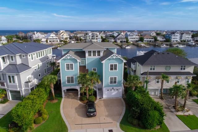 13 Bermuda Drive, Wrightsville Beach, NC 28480 (MLS #100192454) :: The Chris Luther Team