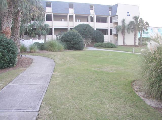 1904 E Fort Macon Road #246, Atlantic Beach, NC 28512 (MLS #100192460) :: Barefoot-Chandler & Associates LLC
