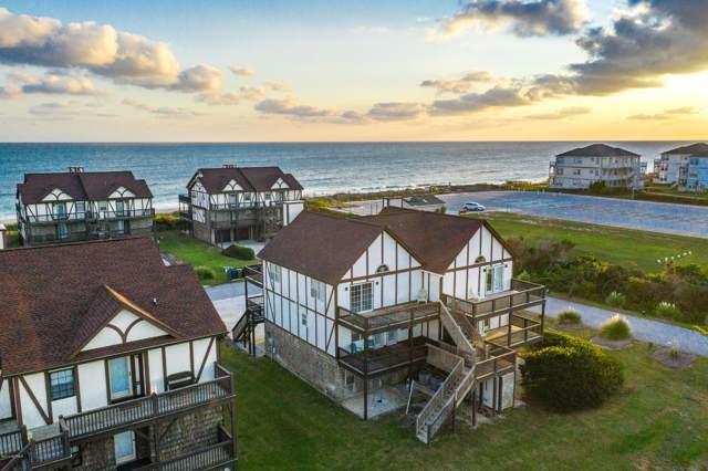 2516 Ocean Drive E 18A, Emerald Isle, NC 28594 (MLS #100192468) :: Lynda Haraway Group Real Estate