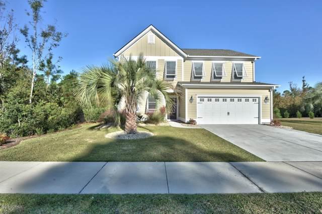 1286 Ficus Drive, Myrtle Beach, SC 29579 (MLS #100192470) :: Courtney Carter Homes