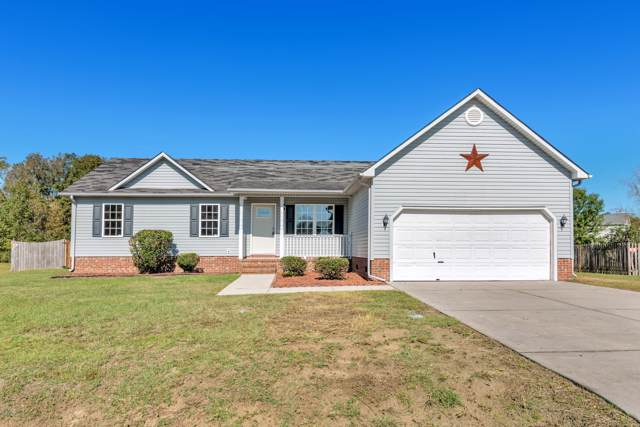 306 Rivers Edge Court, Jacksonville, NC 28540 (MLS #100192473) :: The Keith Beatty Team