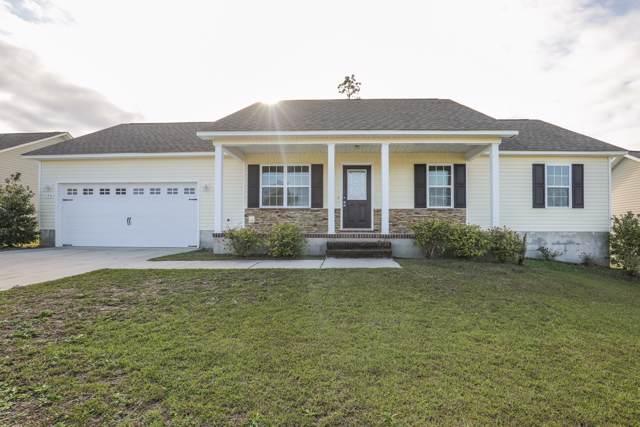 136 Rosemary Avenue, Hubert, NC 28539 (MLS #100192481) :: RE/MAX Elite Realty Group