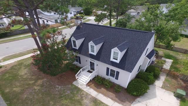 1503 Lynchfield Court, Wilmington, NC 28412 (MLS #100192486) :: Lynda Haraway Group Real Estate