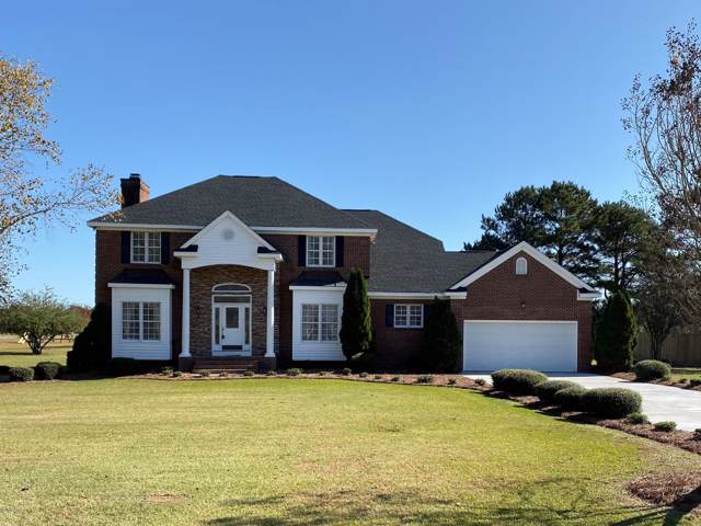2297 Autumn Drive, Kinston, NC 28501 (MLS #100192489) :: RE/MAX Elite Realty Group