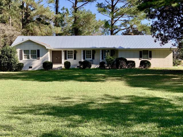 1361 Fountaintown Road, Beulaville, NC 28518 (MLS #100192494) :: The Bob Williams Team