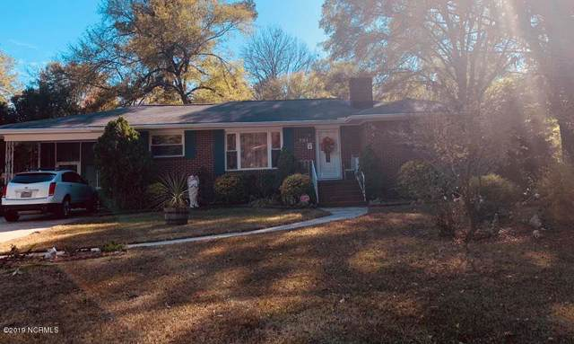 703 Carver Street, Durham, NC 27704 (MLS #100192503) :: The Keith Beatty Team