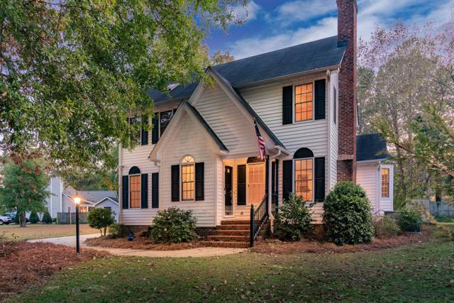 704 Shady Meadow Court, Winterville, NC 28590 (MLS #100192505) :: Courtney Carter Homes