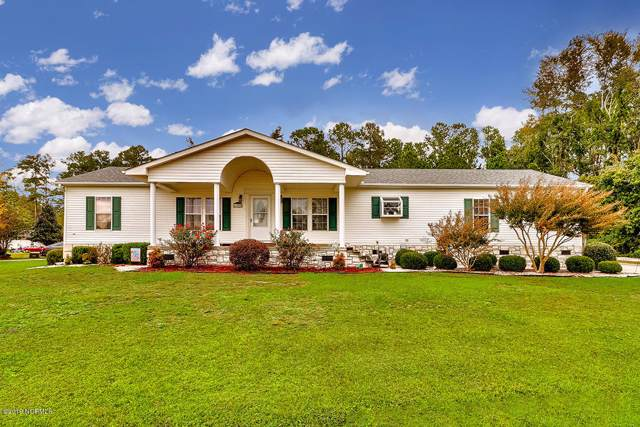 432 Evanston Drive, Belville, NC 28451 (MLS #100192510) :: Berkshire Hathaway HomeServices Hometown, REALTORS®