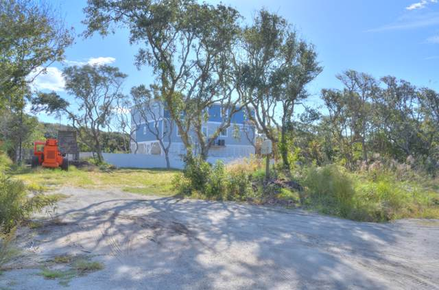 114 SE 68th Street, Oak Island, NC 28465 (MLS #100192513) :: Coldwell Banker Sea Coast Advantage
