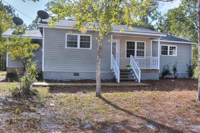 1024 Morehead Road, Boiling Spring Lakes, NC 28461 (MLS #100192519) :: Courtney Carter Homes