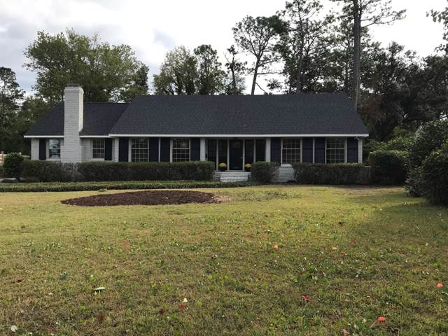 1947 Knollwood Drive, Wilmington, NC 28403 (MLS #100192520) :: Lynda Haraway Group Real Estate