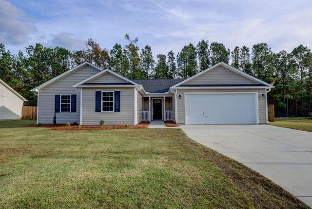 105 Clymer Court, Hubert, NC 28539 (MLS #100192549) :: RE/MAX Elite Realty Group