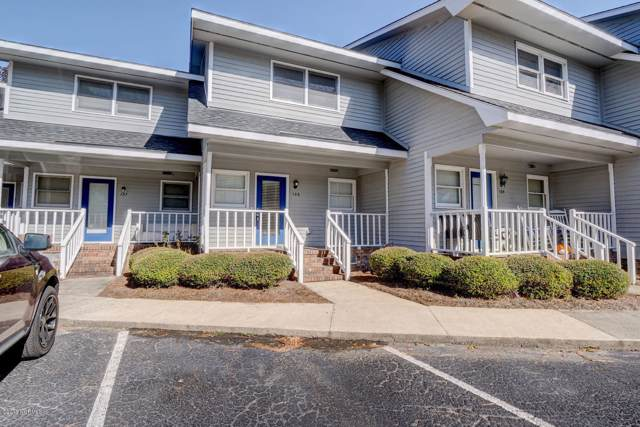 2029 Eastwood Road #136, Wilmington, NC 28403 (MLS #100192554) :: Coldwell Banker Sea Coast Advantage