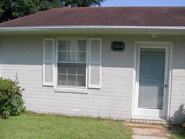 130 Dupree Drive #2, Wilmington, NC 28403 (MLS #100192556) :: Courtney Carter Homes