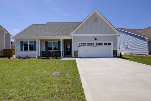 1257 Big Field Drive, Castle Hayne, NC 28429 (MLS #100192563) :: CENTURY 21 Sweyer & Associates