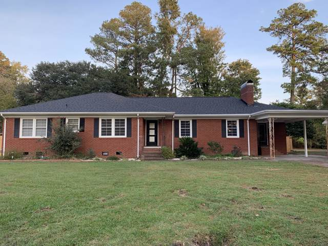 1306 Airlee Drive, Kinston, NC 28504 (MLS #100192568) :: RE/MAX Elite Realty Group