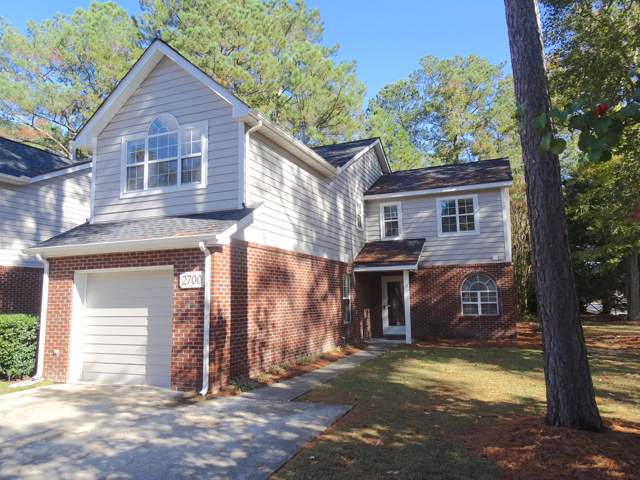 2700 Townes Drive, Greenville, NC 27858 (MLS #100192584) :: The Keith Beatty Team