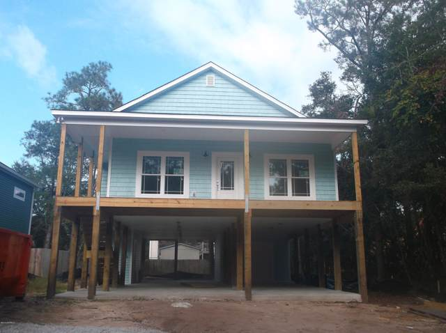 115 NE 4th Street, Oak Island, NC 28465 (MLS #100192587) :: The Tingen Team- Berkshire Hathaway HomeServices Prime Properties