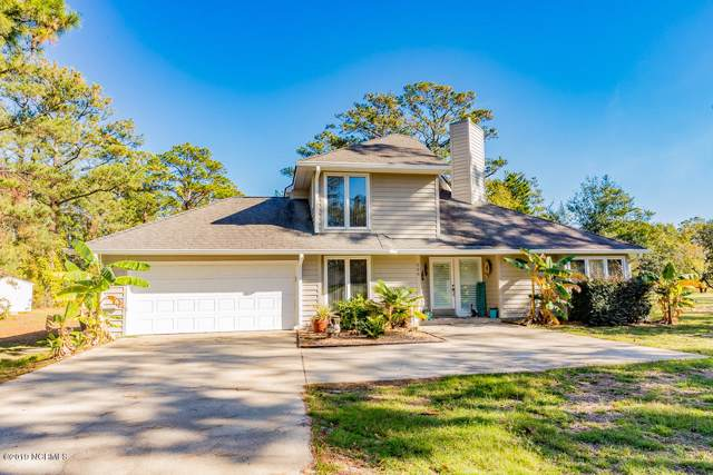 226 Bogue Drive Drive, Morehead City, NC 28557 (MLS #100192589) :: RE/MAX Elite Realty Group