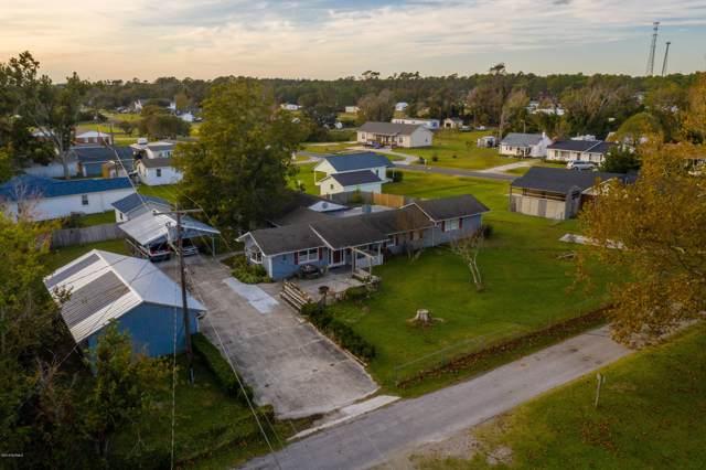 116 Salter Drive, Newport, NC 28570 (MLS #100192595) :: Courtney Carter Homes