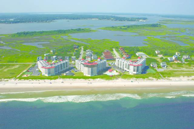 2000 New River Inlet Road #1114, North Topsail Beach, NC 28460 (MLS #100192598) :: The Keith Beatty Team