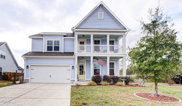 13009 Bending River Way, Leland, NC 28451 (MLS #100192601) :: Vance Young and Associates