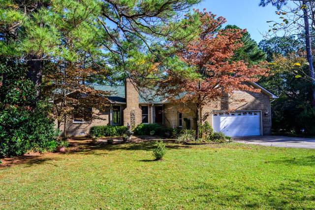 6201 Ibis Lane, New Bern, NC 28560 (MLS #100192604) :: The Keith Beatty Team