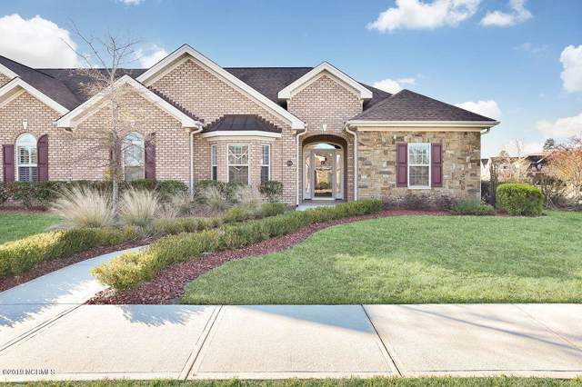 4000 Ashwood Drive, Leland, NC 28451 (MLS #100192615) :: The Keith Beatty Team