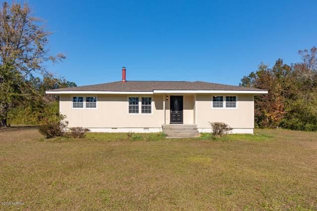 1398 Pony Farm Road, Jacksonville, NC 28540 (MLS #100192619) :: Berkshire Hathaway HomeServices Prime Properties