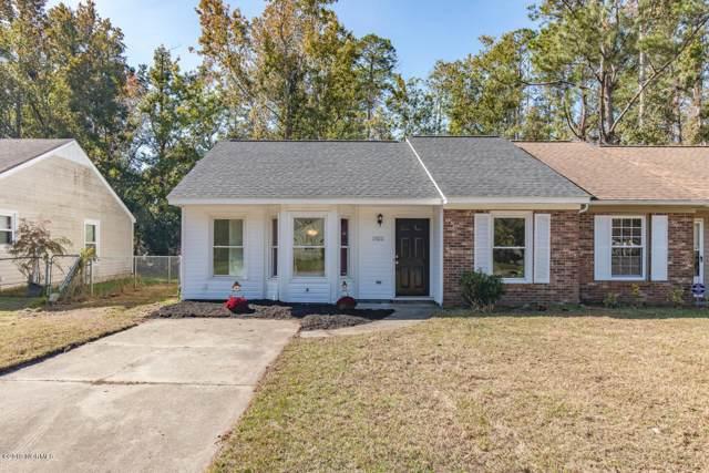 1925 Rolling Ridge Drive, Midway Park, NC 28544 (MLS #100192623) :: Berkshire Hathaway HomeServices Hometown, REALTORS®