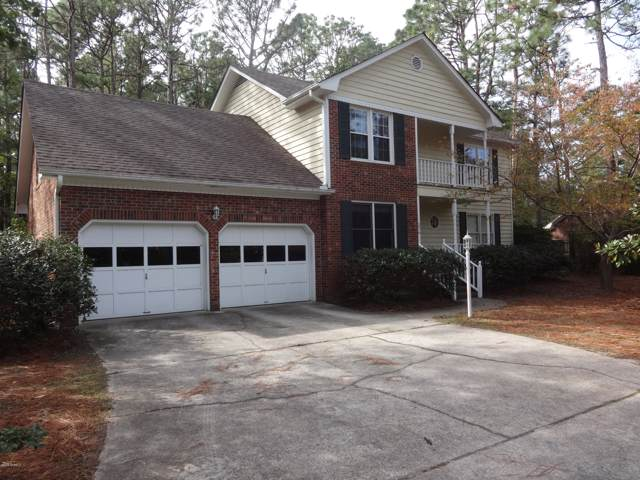 3518 Aster Court, Wilmington, NC 28409 (MLS #100192630) :: Coldwell Banker Sea Coast Advantage