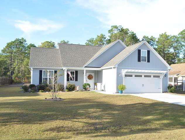 217 Gold Leaf Drive, Hampstead, NC 28443 (MLS #100192633) :: The Chris Luther Team