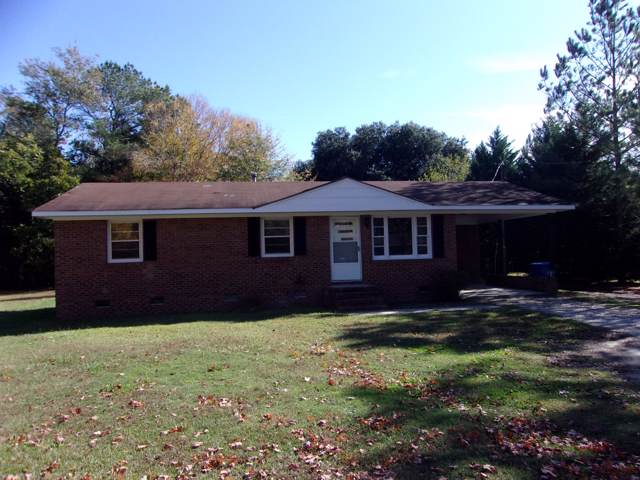 902 Glenn Street, Laurinburg, NC 28352 (MLS #100192635) :: The Keith Beatty Team