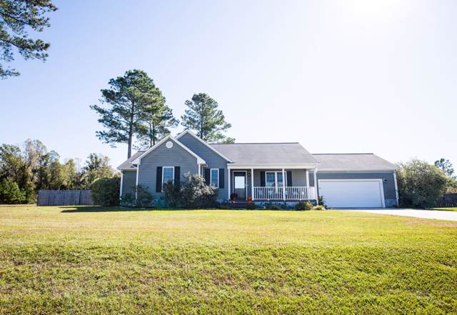 401 Bret Court, Jacksonville, NC 28540 (MLS #100192640) :: RE/MAX Elite Realty Group