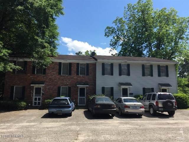 609 James Street, Whiteville, NC 28472 (MLS #100192649) :: The Keith Beatty Team