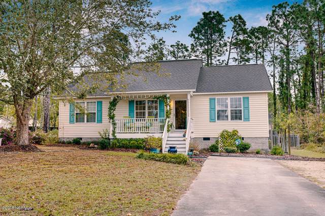 2454 Frink Lake Drive, Southport, NC 28461 (MLS #100192660) :: The Keith Beatty Team