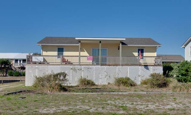 8704 Ocean View Drive, Emerald Isle, NC 28594 (MLS #100192668) :: The Keith Beatty Team