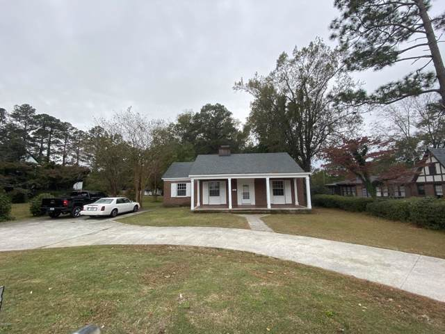 1212 N Queen Street, Kinston, NC 28501 (MLS #100192674) :: RE/MAX Elite Realty Group