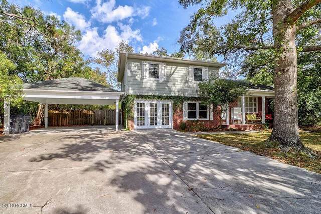 141 Ludlow Drive, Wilmington, NC 28411 (MLS #100192677) :: RE/MAX Essential