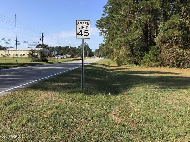 0 Sunset Ave. And Chadbourn Hwy, Whiteville, NC 28472 (MLS #100192679) :: Lynda Haraway Group Real Estate