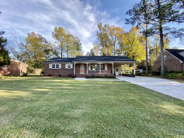 307 Forest Grove Avenue, Jacksonville, NC 28540 (MLS #100192681) :: The Keith Beatty Team