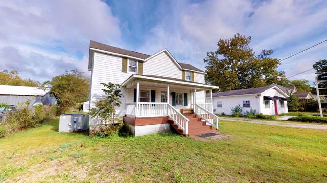 2117 Wrightsville Avenue, Wilmington, NC 28403 (MLS #100192683) :: Courtney Carter Homes