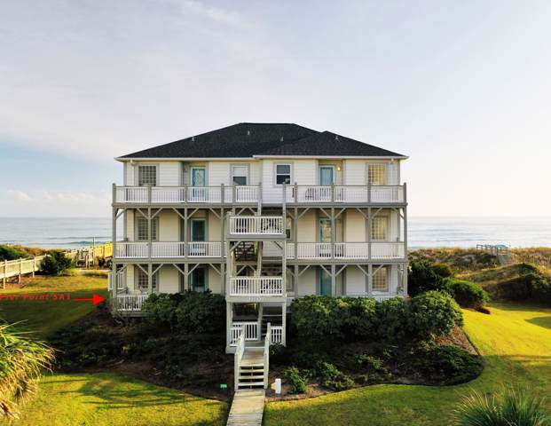 2809 Pier Pointe Drive 5A1, Emerald Isle, NC 28594 (MLS #100192687) :: RE/MAX Elite Realty Group