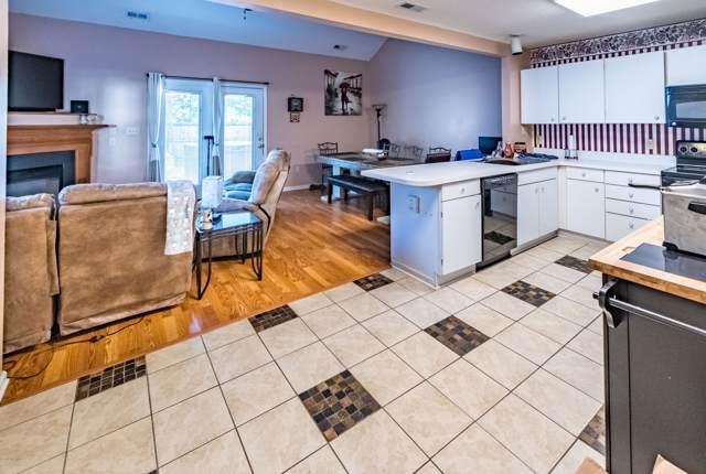 3443 Westgate Drive, Greenville, NC 27834 (MLS #100192689) :: The Tingen Team- Berkshire Hathaway HomeServices Prime Properties