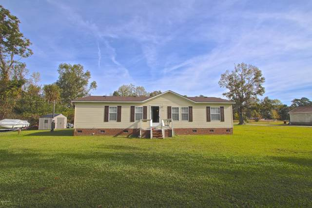 233 Parrot Swamp Loop Road, Hubert, NC 28539 (MLS #100192692) :: Coldwell Banker Sea Coast Advantage