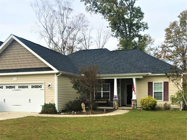 120 Katrina Street, Sneads Ferry, NC 28460 (MLS #100192699) :: RE/MAX Elite Realty Group