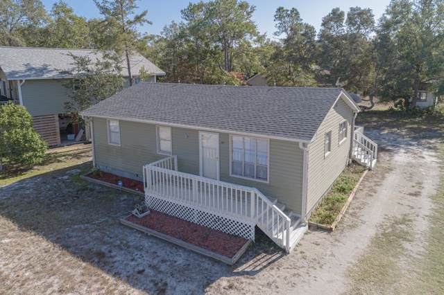 103 W Yacht Drive, Oak Island, NC 28465 (MLS #100192701) :: Coldwell Banker Sea Coast Advantage