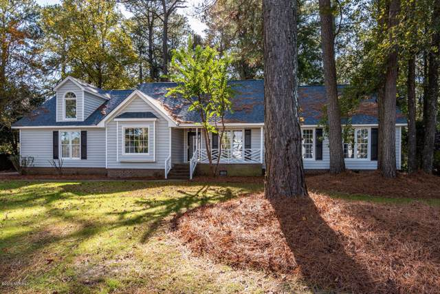 118 Duke Road, Winterville, NC 28590 (MLS #100192704) :: The Bob Williams Team